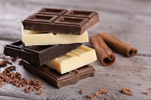CHOCOLAT LAIT AUX ECLAT DE CARAMEL D ISIGNY 90G