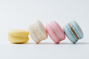MACARONS A L ANCIENNE 200G