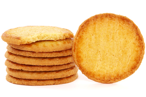 GALETTES PUR BEURRE 1/2 SEL 200G